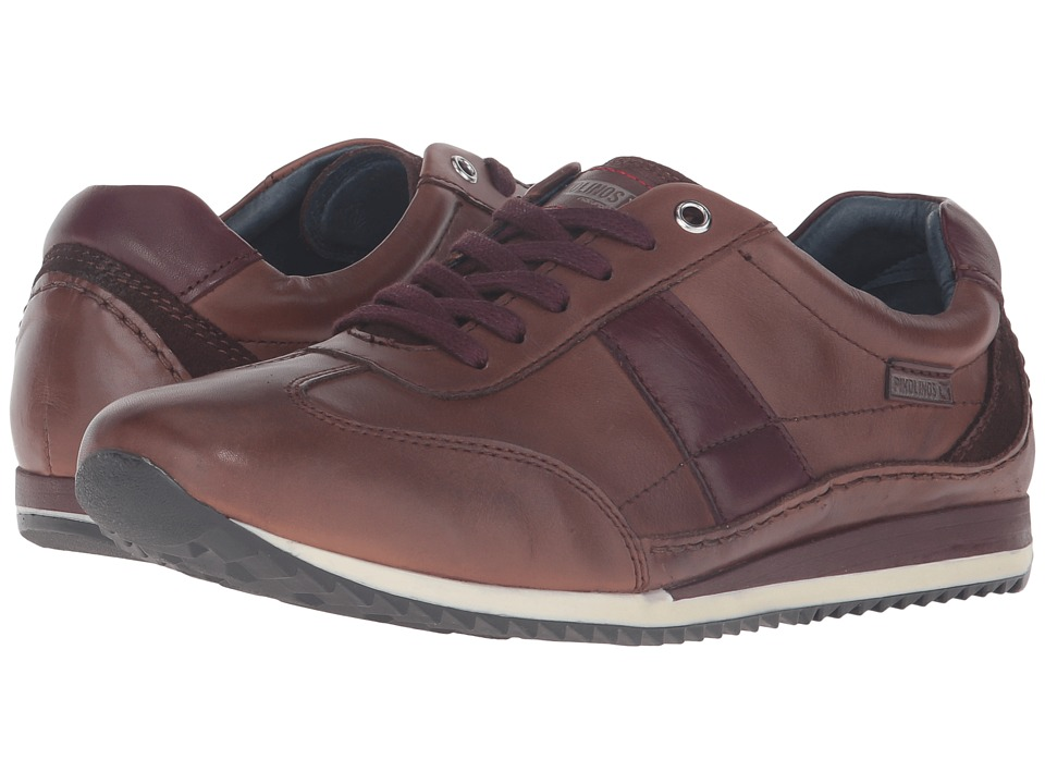Pikolinos - Liverpool M2A-6060C1 (Cuero) Men's Shoes