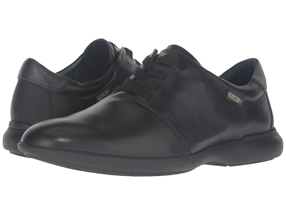 Pikolinos Teruel M7E-4109 (Black) Men