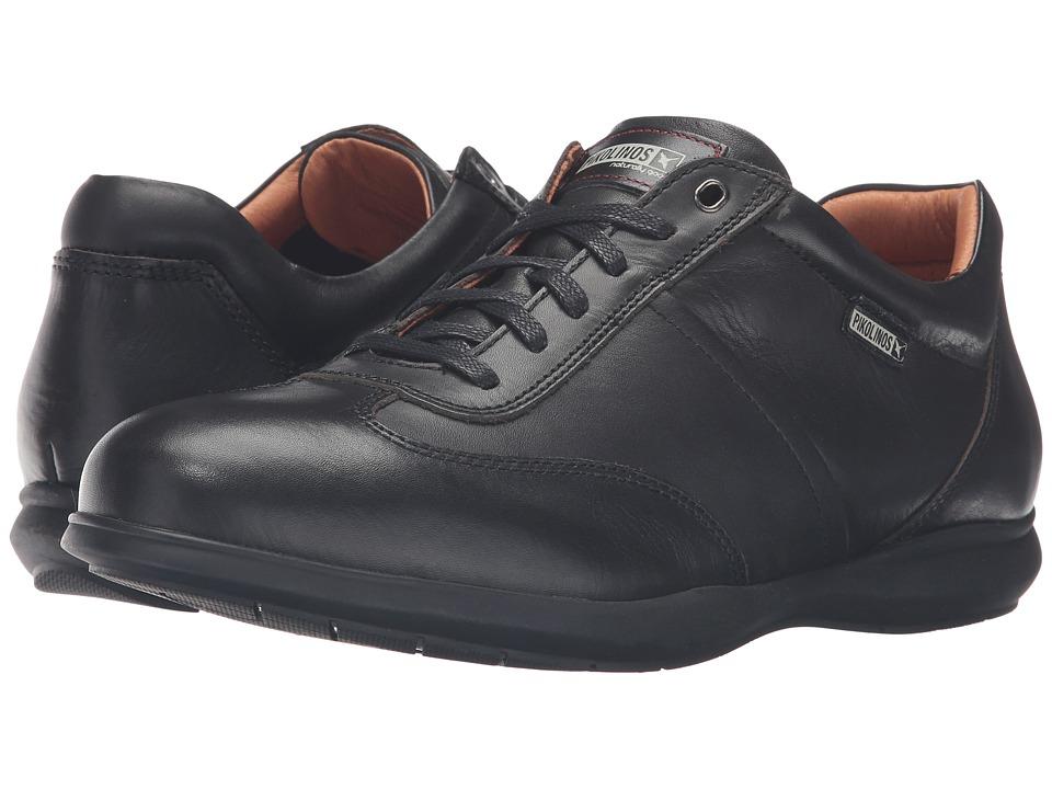 Pikolinos Aviles M5E-6053 (Black) Men