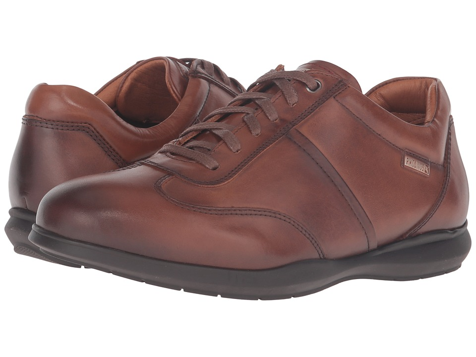 Pikolinos - Aviles M5E-6053 (Cuero) Men's Shoes