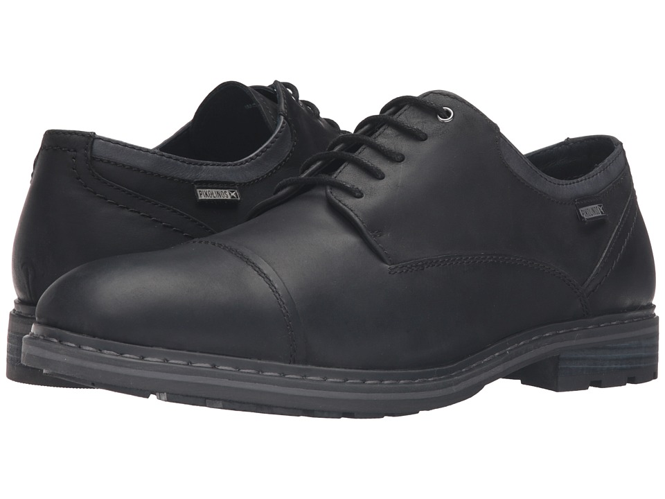 Pikolinos Caceres M9E-4107SP (Black) Men
