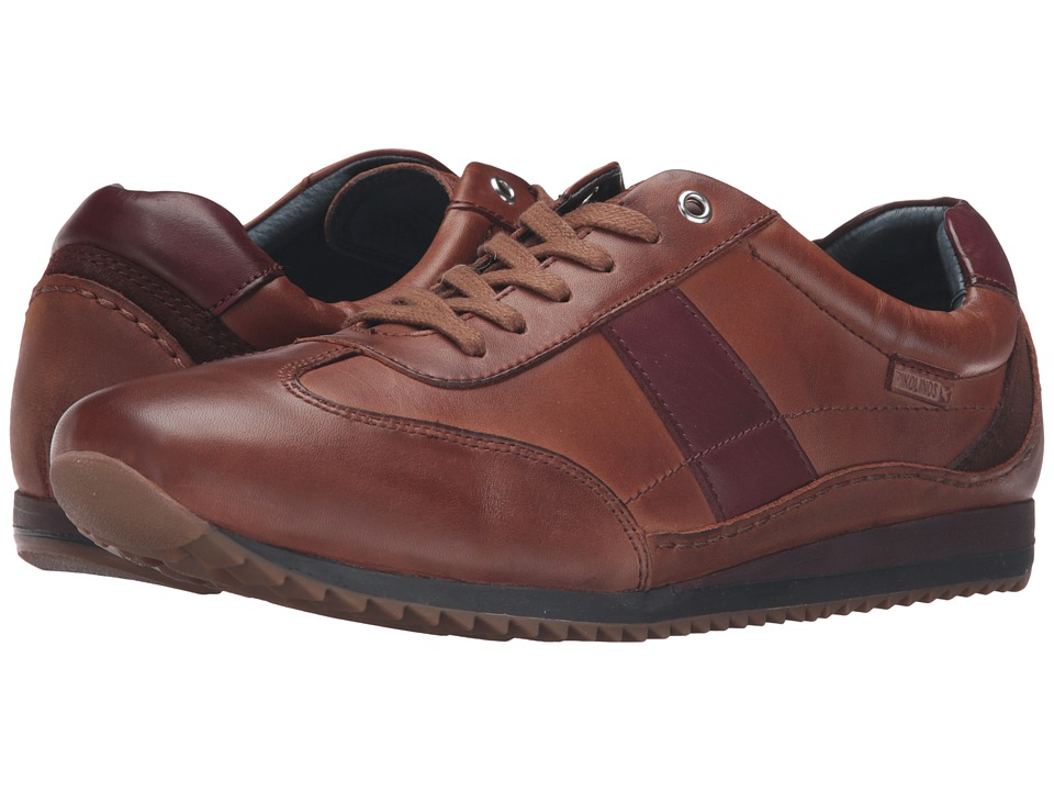Pikolinos - Liverpool M2A-6060 (Cuero) Men's Shoes