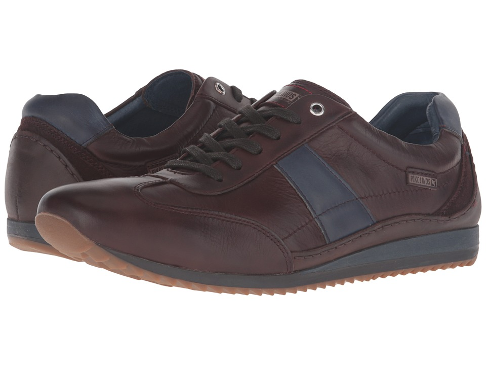 Pikolinos - Liverpool M2A-6060 (Olmo) Men's Shoes