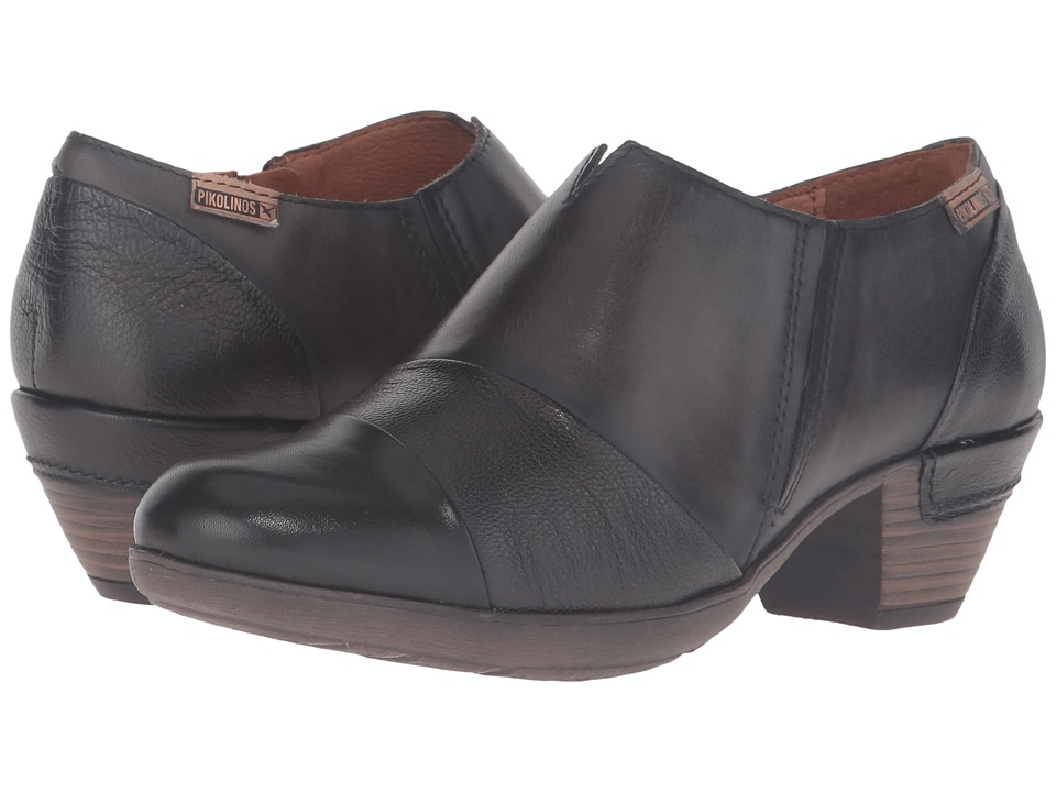 Pikolinos - Rotterdam 902-5645 (Black) Women's Shoes