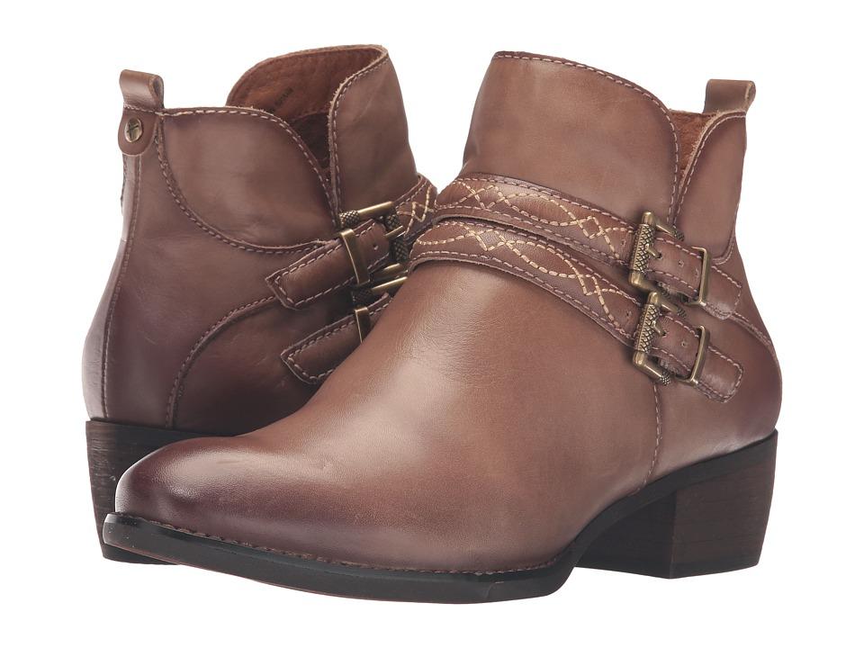 Pikolinos - Hamilton W2E-8708 (Siena) Women's Shoes