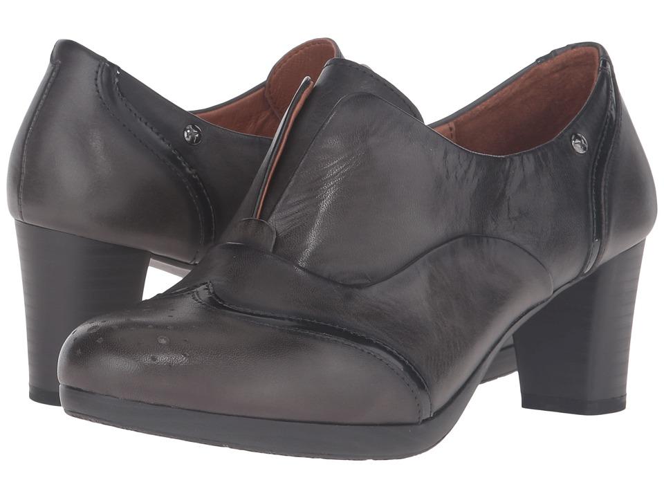 Pikolinos - Salerno W9C-7597 (Lead) Women's Shoes