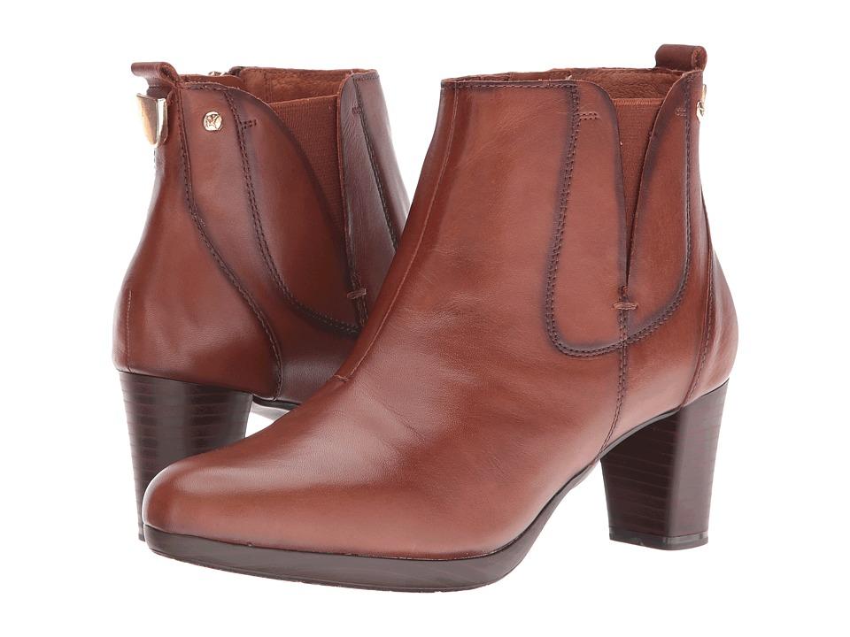 Pikolinos - Salerno W9C-8729 (Cuero) Women's Shoes