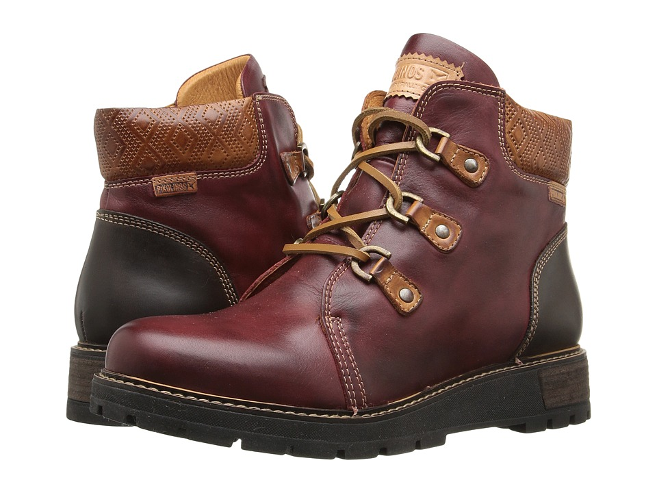 Pikolinos - Avila W6H-8780 (Arcilla) Women's Shoes