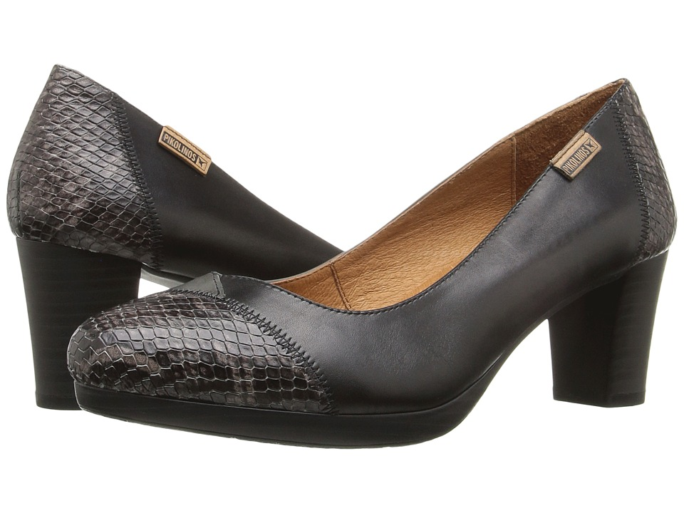 Pikolinos - Salerno W9C-5631 (Black) Women's Shoes