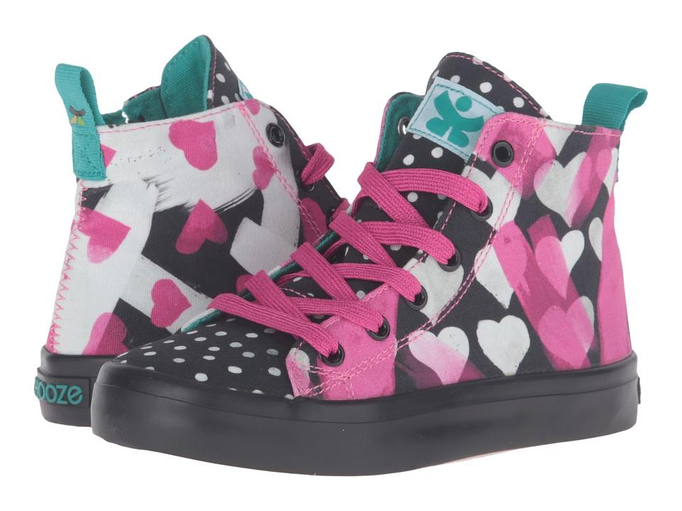 CHOOZE - Spark (Toddler/Little Kid/Big Kid) (Relate) Girls Shoes
