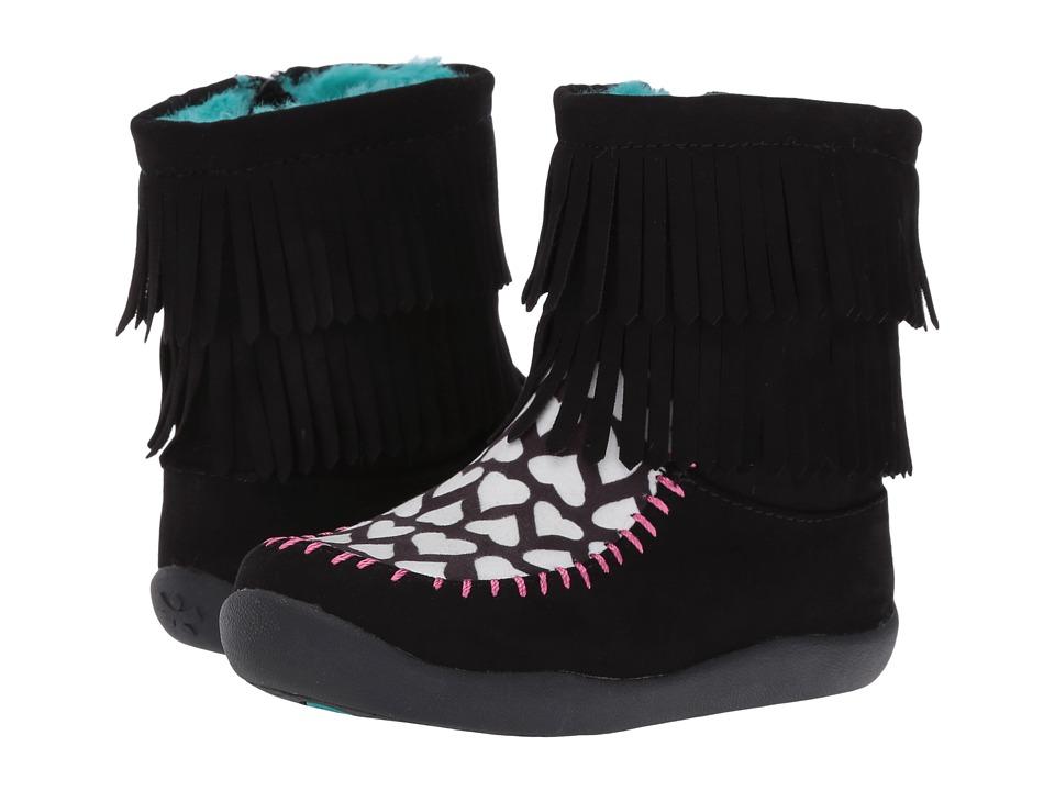 CHOOZE - Fringe (Toddler/Little Kid/Big Kid) (Friendship) Girl's Shoes