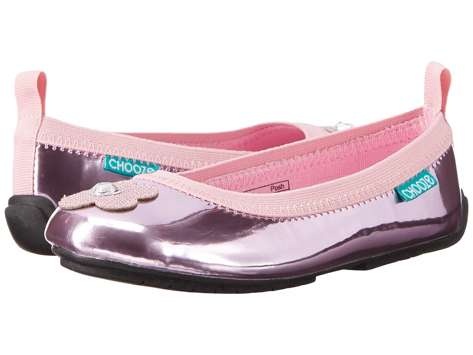CHOOZE - Dream (Toddler/Little Kid/Big Kid) (Posh) Girls Shoes