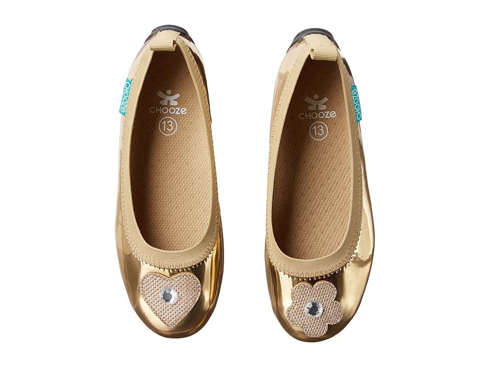 CHOOZE - Dream (Toddler/Little Kid/Big Kid) (Chic) Girls Shoes