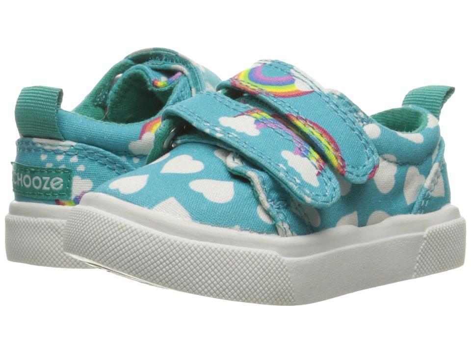 CHOOZE - Little Choice (Toddler/Little Kid) (Loved) Girl's Shoes