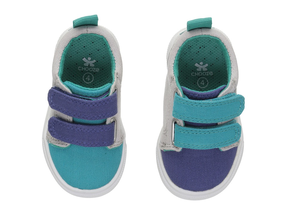 CHOOZE - Little Choice (Toddler/Little Kid) (Dash) Boy's Shoes