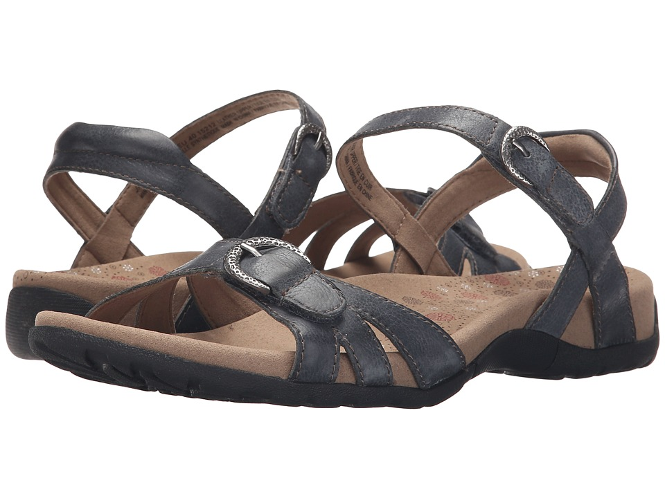 Taos Footwear - Jackpot (Navy) Women's Sandals
