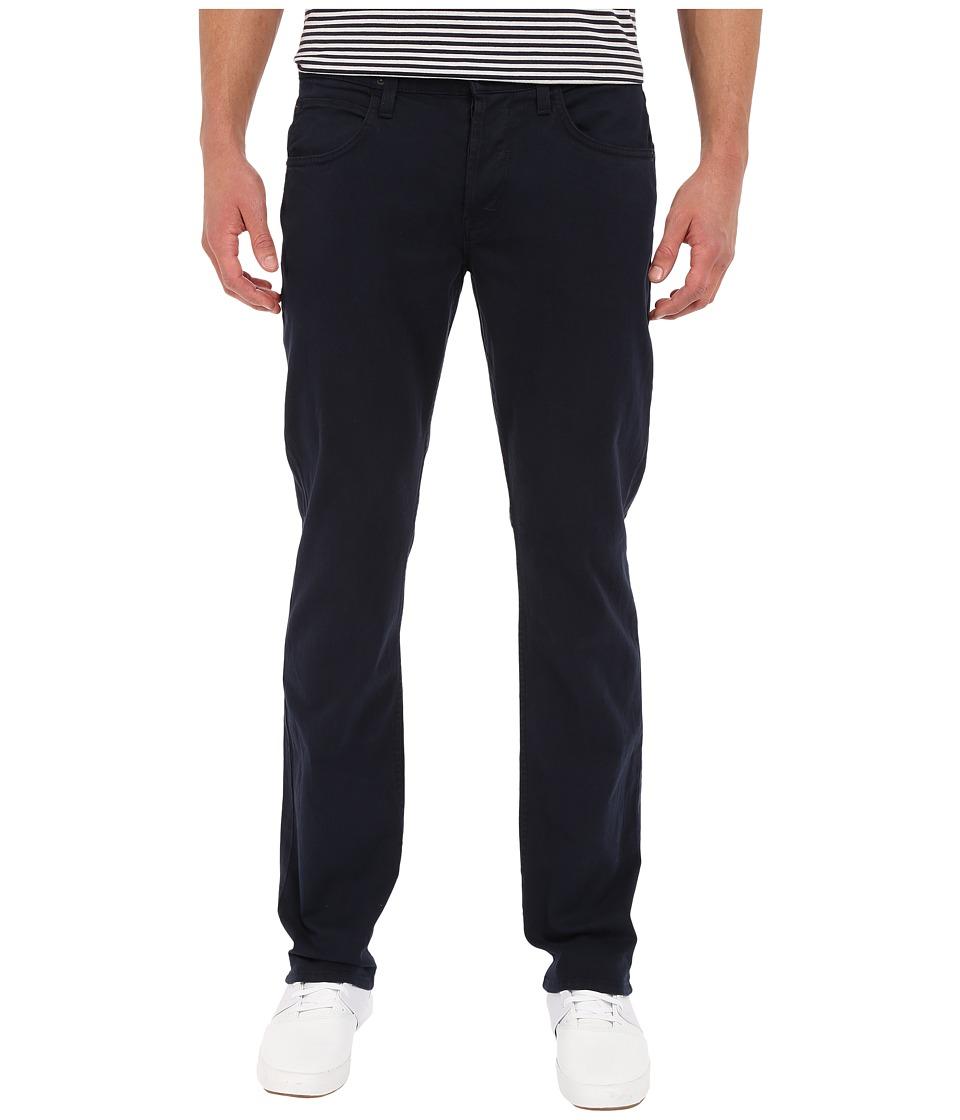Hudson Byron Straight Jeans in Covert Blue (Covert Blue) Men