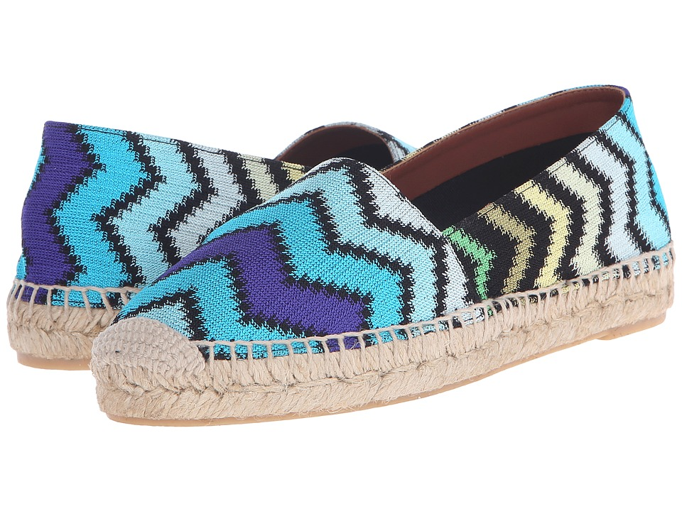 Missoni - Espadrille (Multi) Women's Sandals