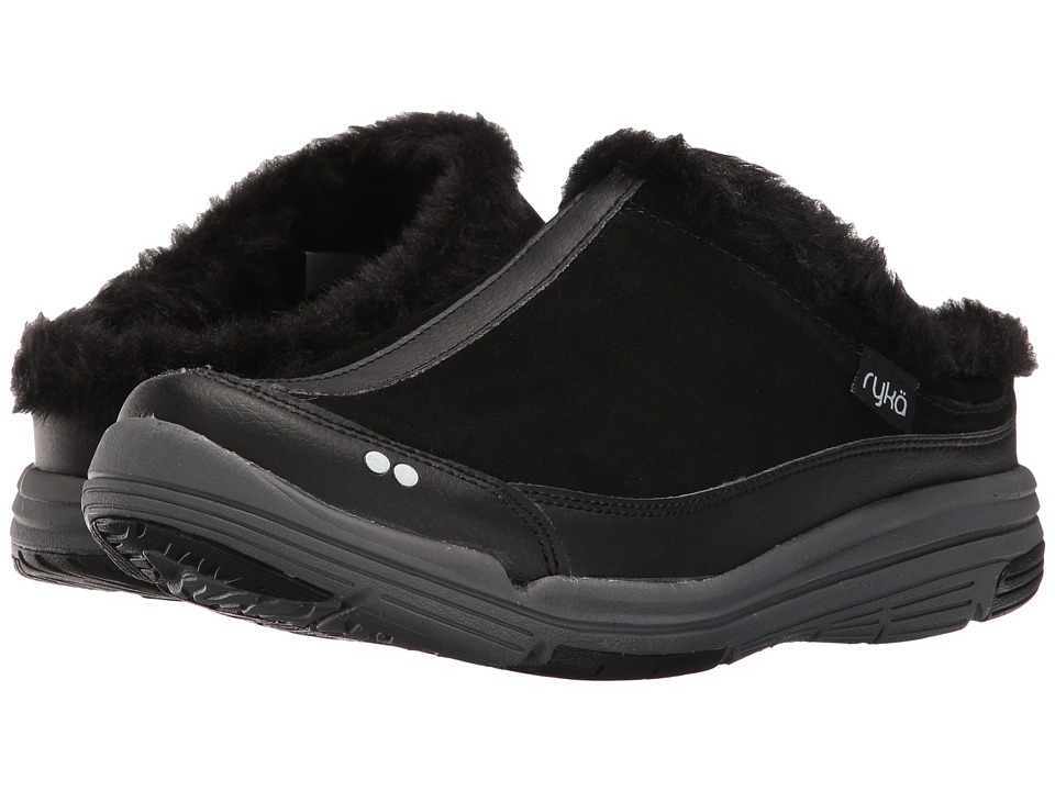 Ryka Azure SML (Black/Grey/White) Women