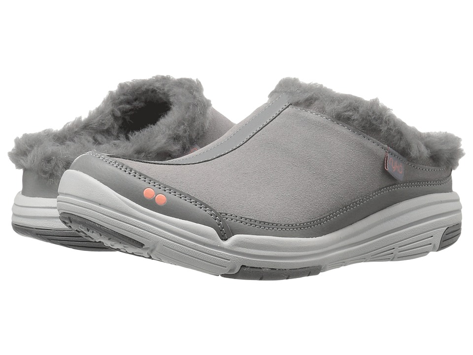 Ryka - Azure SML (Grey/Grey) Women's Shoes