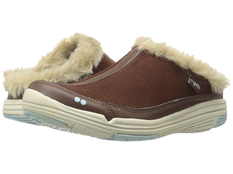 Ryka Azure SML (Potting Soil/Snowline) Women
