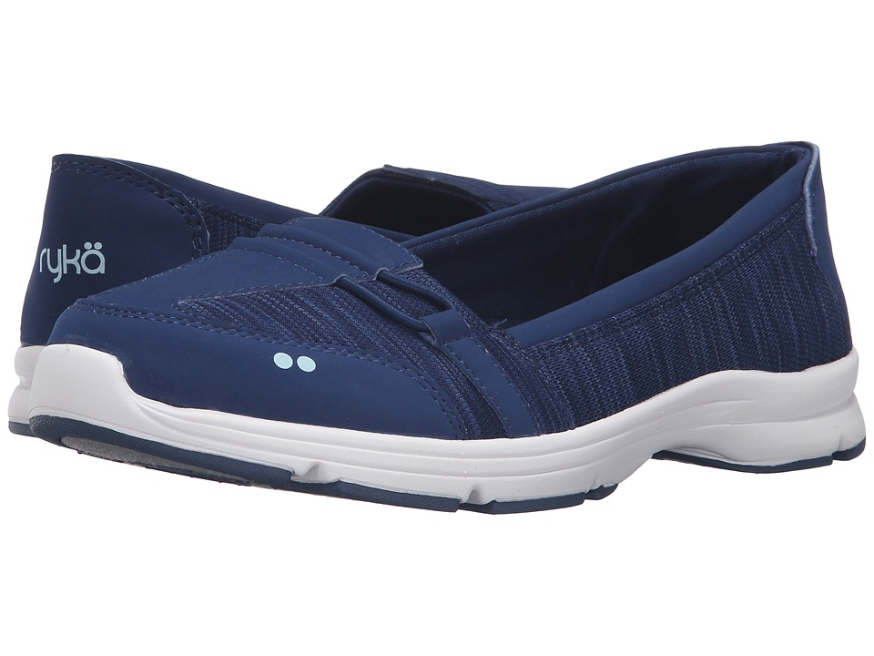 Ryka - Jenny SML (Navy/Blue) Women's Shoes