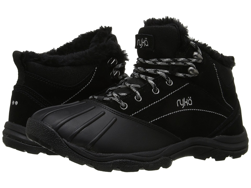 Ryka - Tangent (Black/Black) Women's Shoes