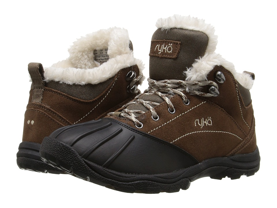 Ryka Tangent (Brown/Black) Women