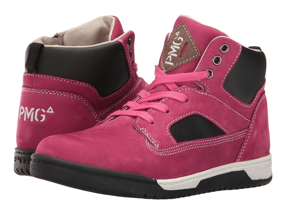 Primigi Kids - Neo B8 (Toddler/Little Kid/Big Kid) (Pink) Girls Shoes