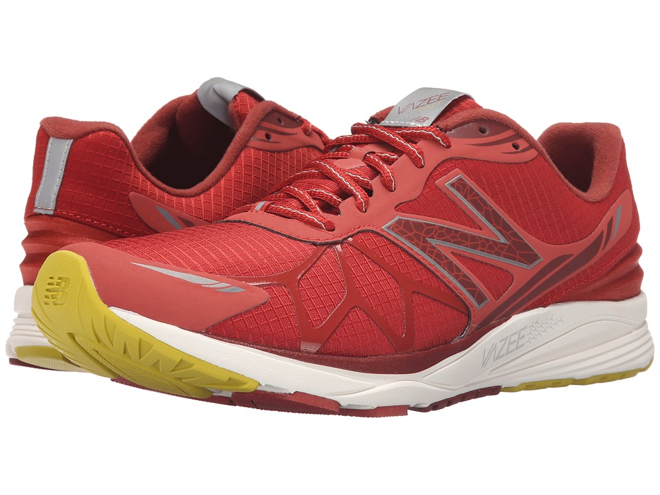 New Balance - Mpacev1 (Terra Cott) Men
