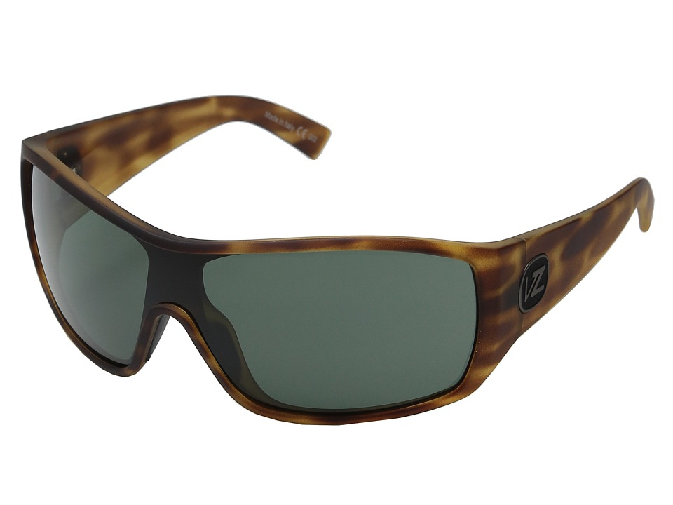 VonZipper - Berserker (Tort) Sport Sunglasses