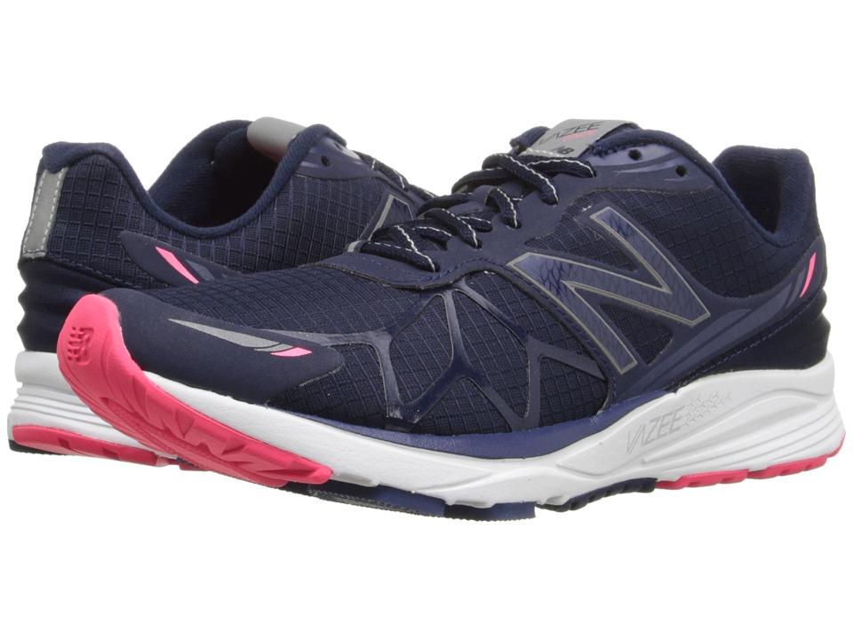 New Balance - Wpacev1 (Sailor Blue) Women's Shoes