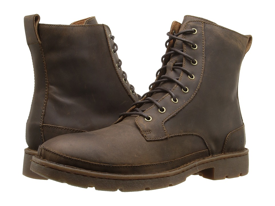 Born Formio (Boardwalk/Dark Brown) Men