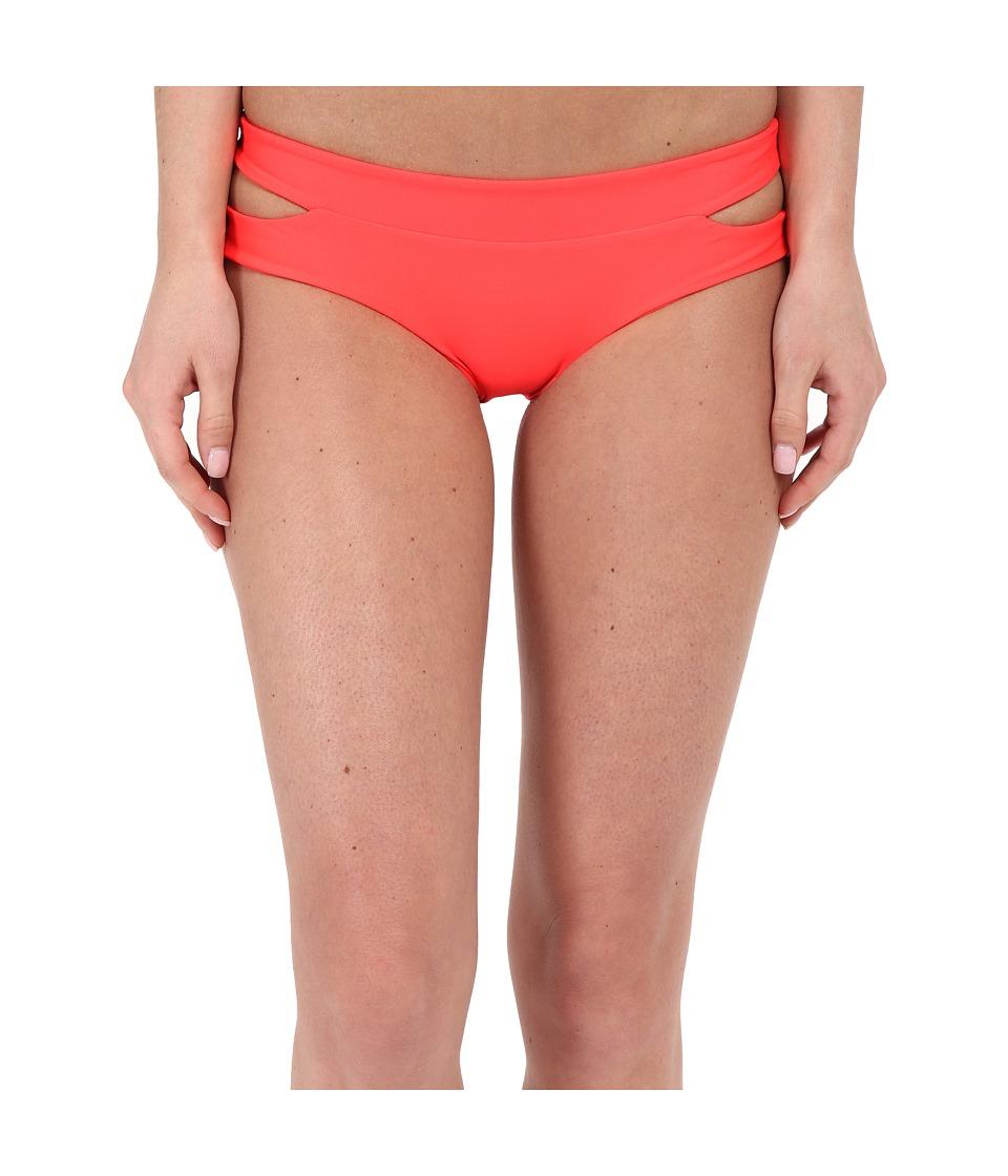 MIKOH SWIMWEAR - Puka Puka Bottom (Koi) Women's Swimwear