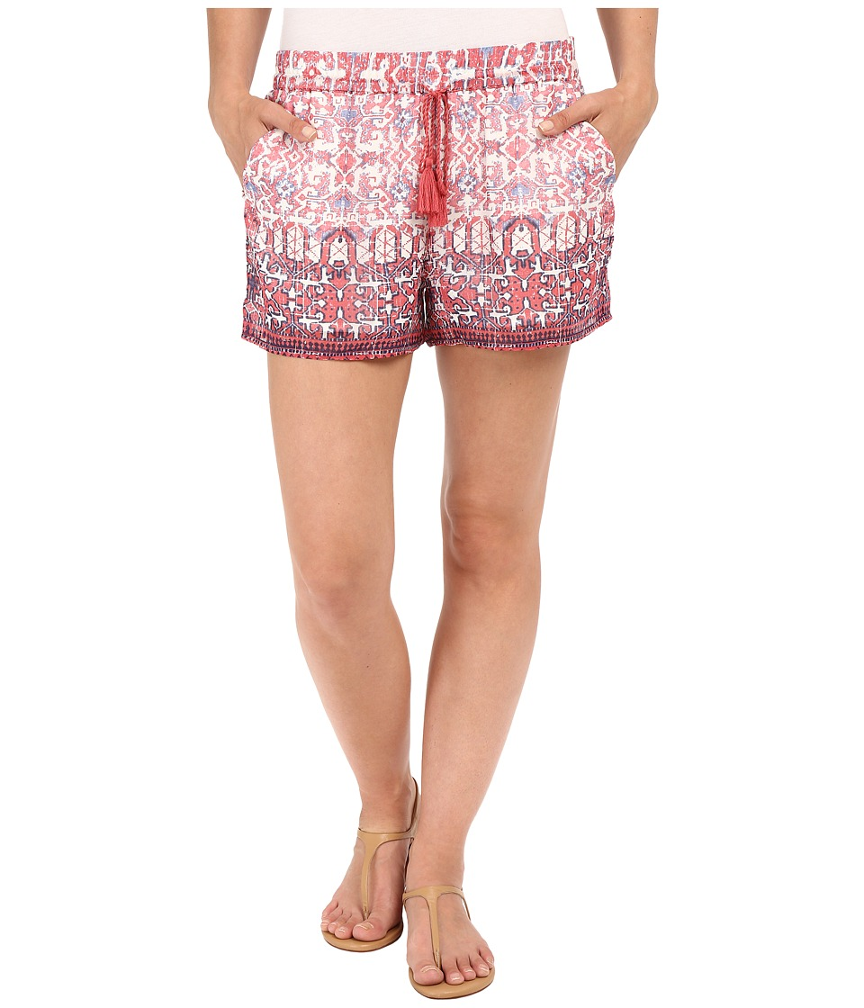 Joie - Lindee 3610-SH1294 (Coral Rose) Women's Shorts