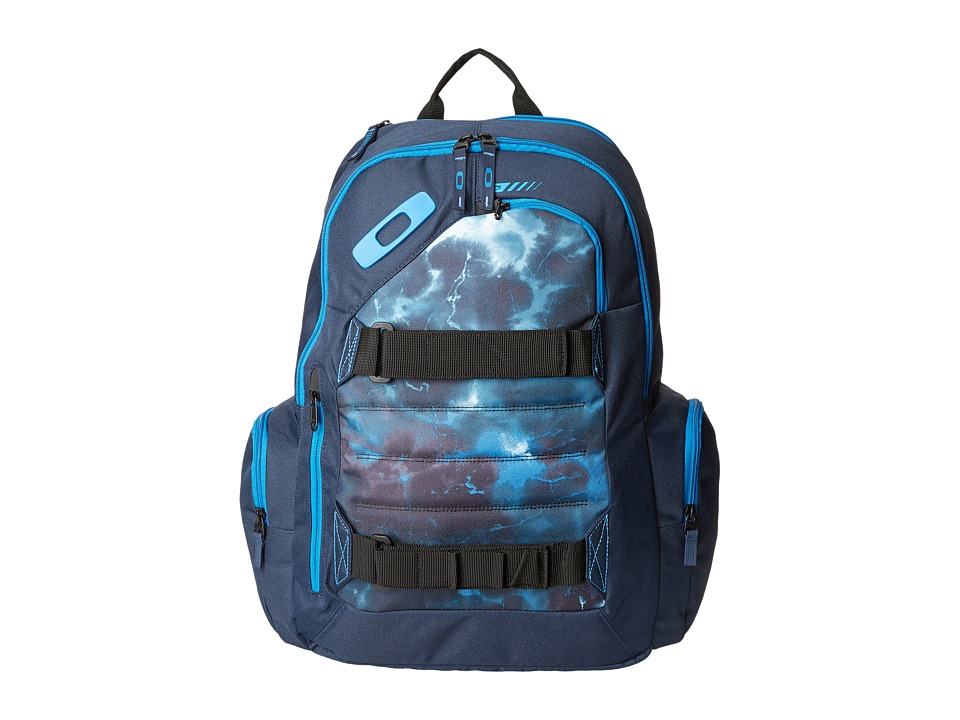 Oakley - Method 540 Pack (Dark Denim) Backpack Bags