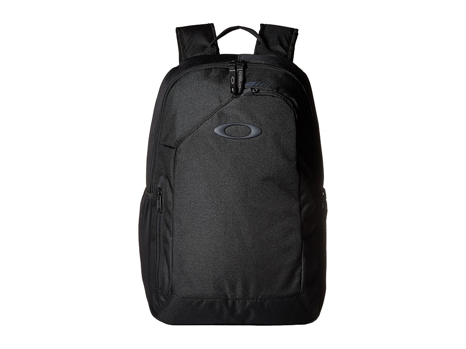 Oakley - Method 360 Pack Crestible (Black/Black) Backpack Bags