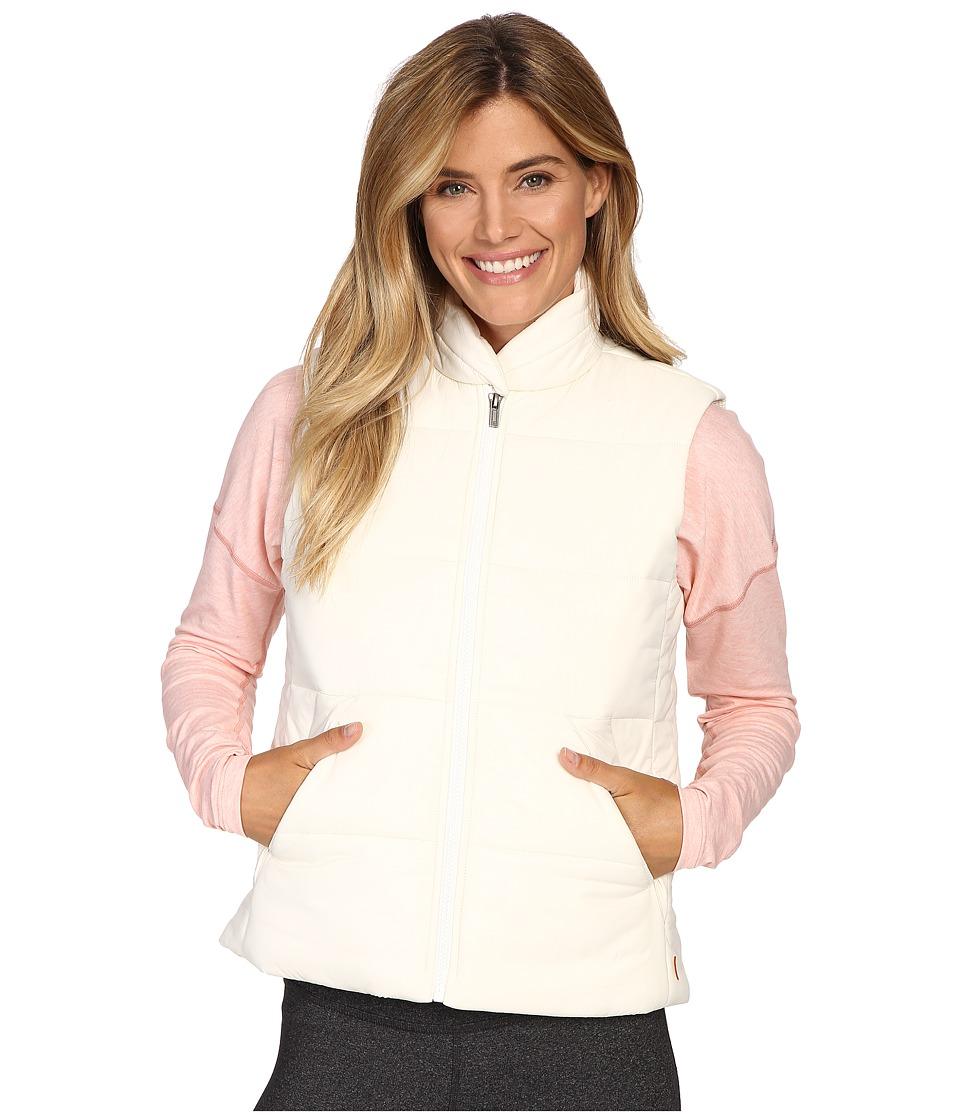 Lucy - Inner Spark Vest (Jet Stream) Women's Vest