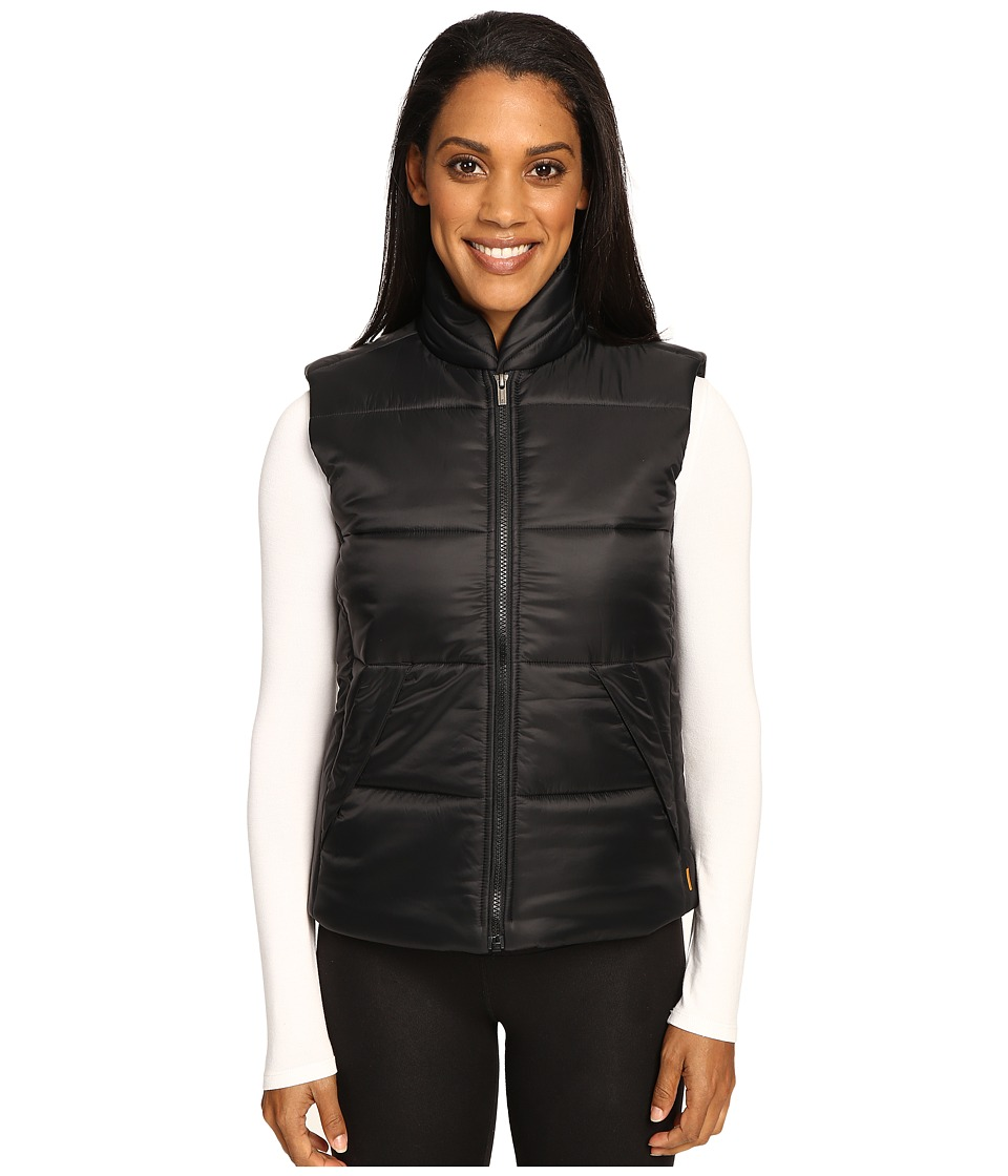 Lucy - Inner Spark Vest (Lucy Black) Women's Vest