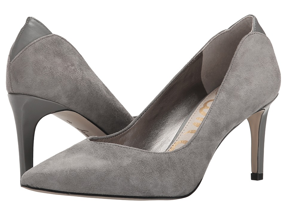 Sam Edelman - Orella (Grey Suede) High Heels