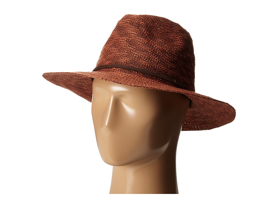 Billabong - Midday Freeing Hat (Ginger) Dress Hats