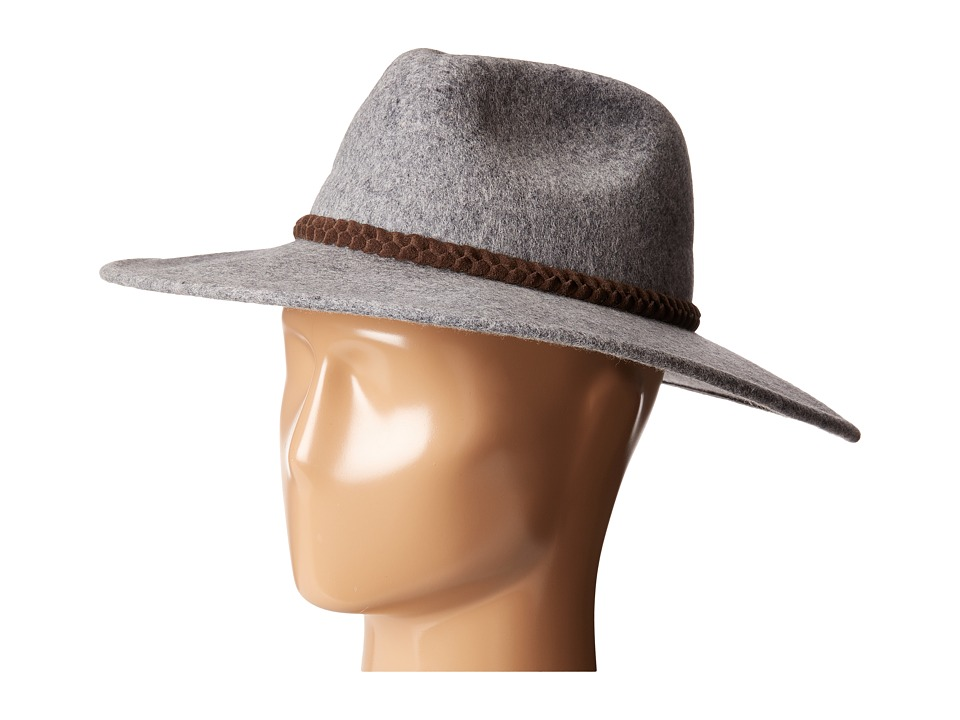 Billabong - Daydreamin Hat (Dark Athletic Grey) Dress Hats