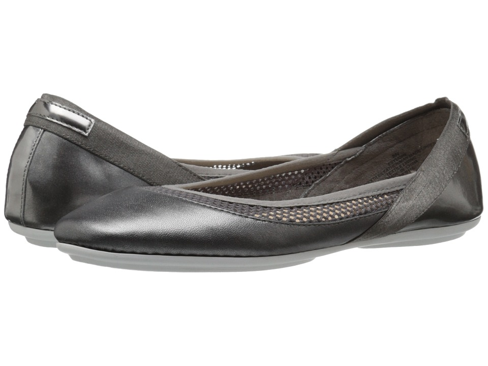 Easy Spirit - Yughe (Pewter) Women