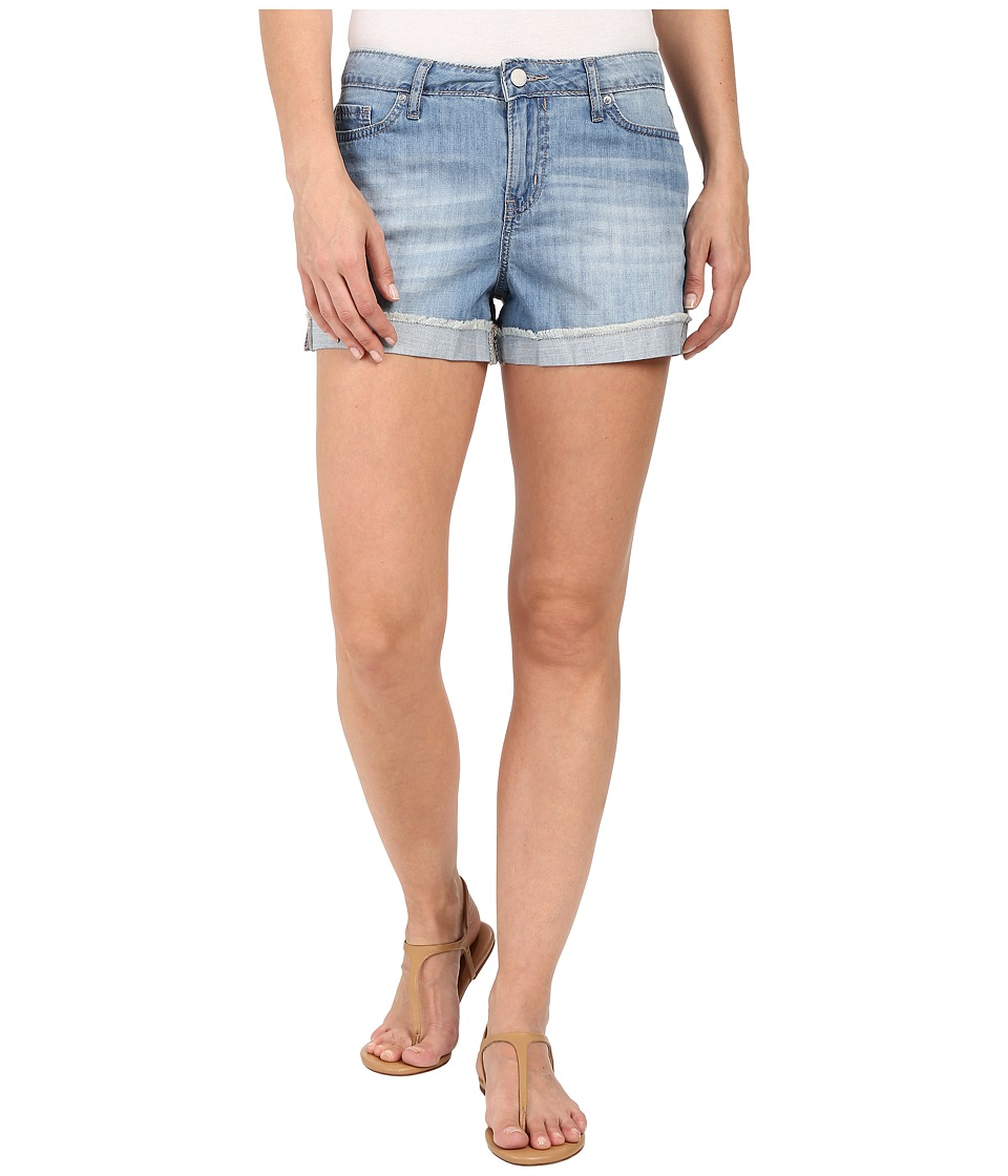 Calvin Klein Jeans - Easy Shorts in Parker (Parker) Women's Shorts