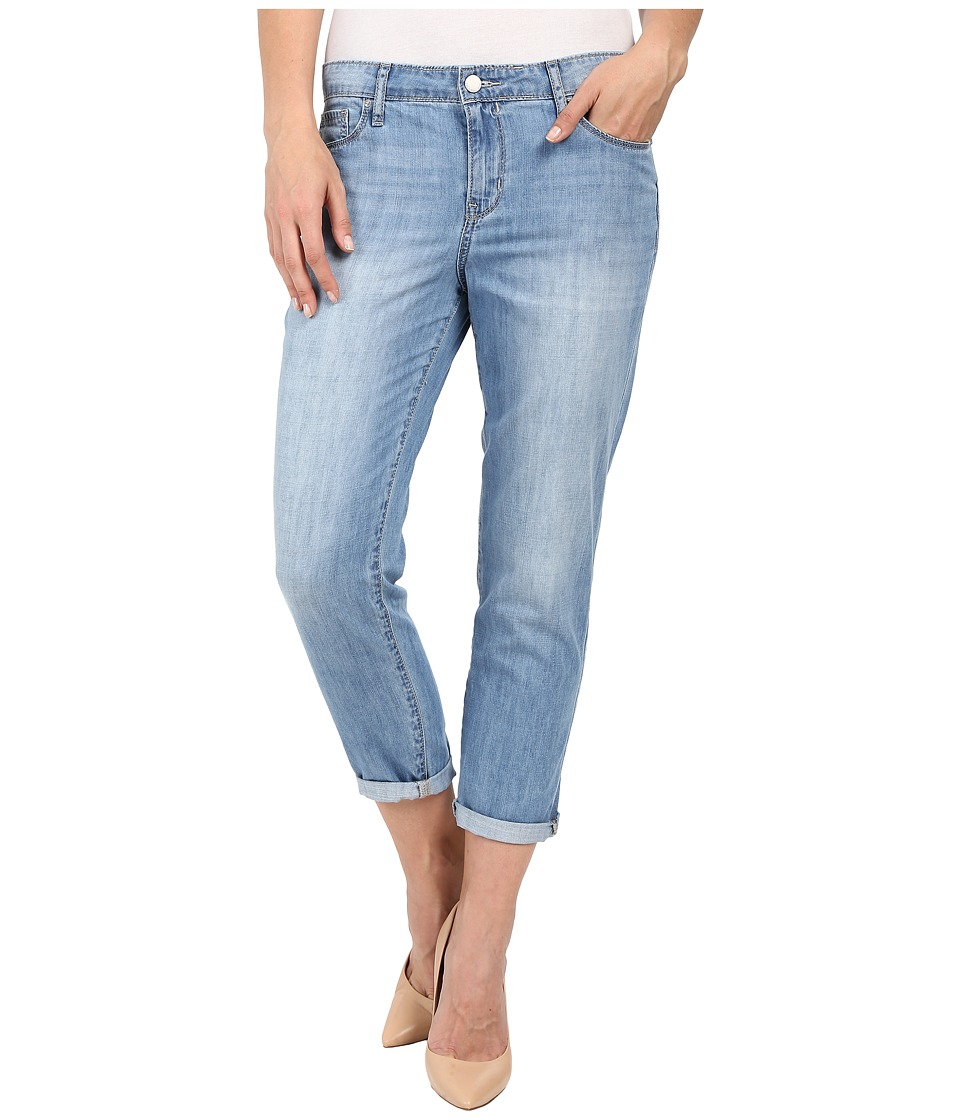 Calvin Klein Jeans - Boyfriend Jeans in Parker (Parker) Women's Jeans plus size,  plus size fashion plus size appare
