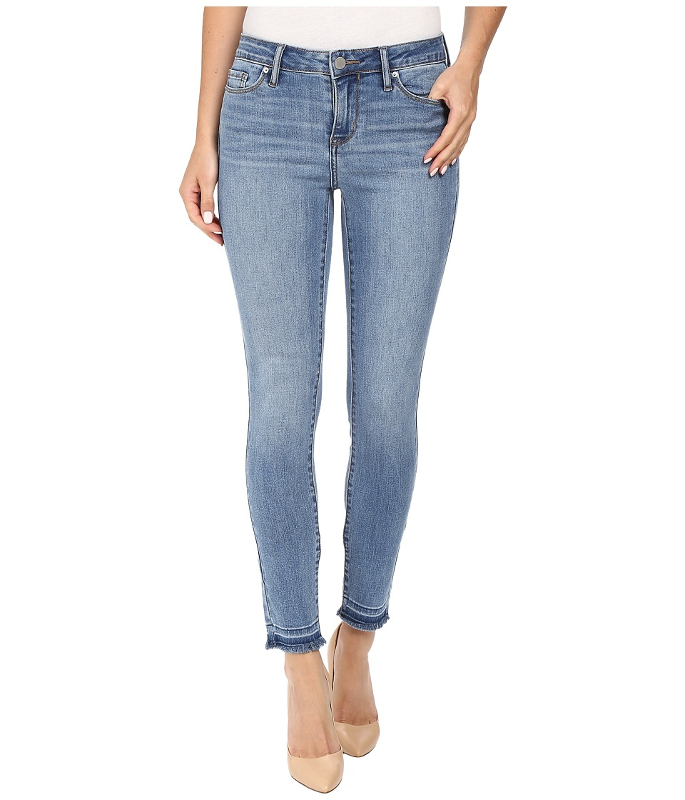 Calvin Klein Jeans - Ankle Skinny Jeans in Used Let Down (Used Let Down) Women's Jeans