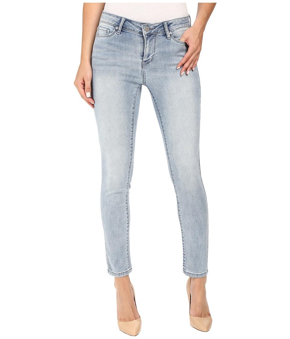 Calvin Klein Jeans - Ankle Skinny Jeans in Dusky Day (Dusky Day) Women's Jeans