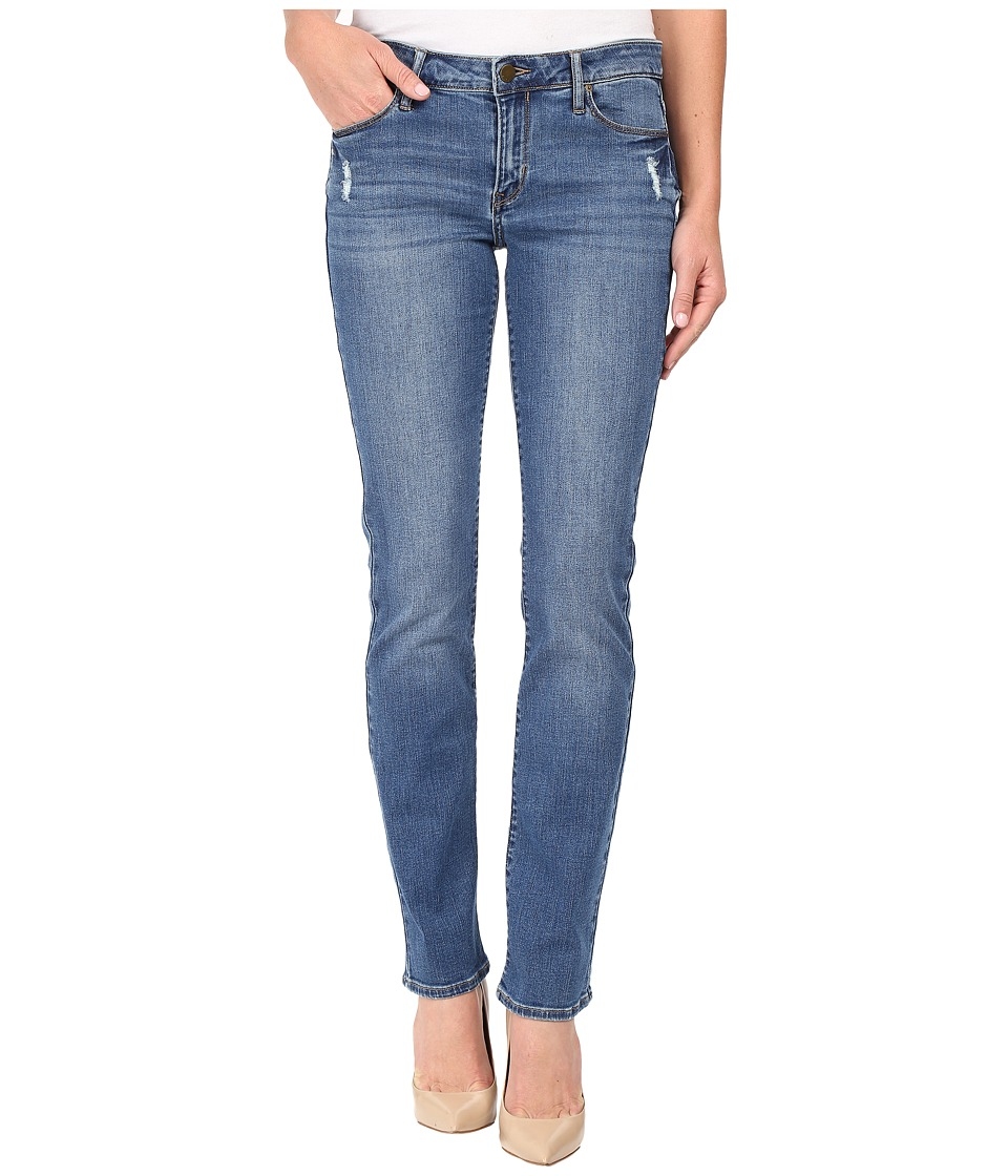 Calvin Klein Jeans - Straight Jeans in Twilight Water (Twilight Water) Women's Jeans