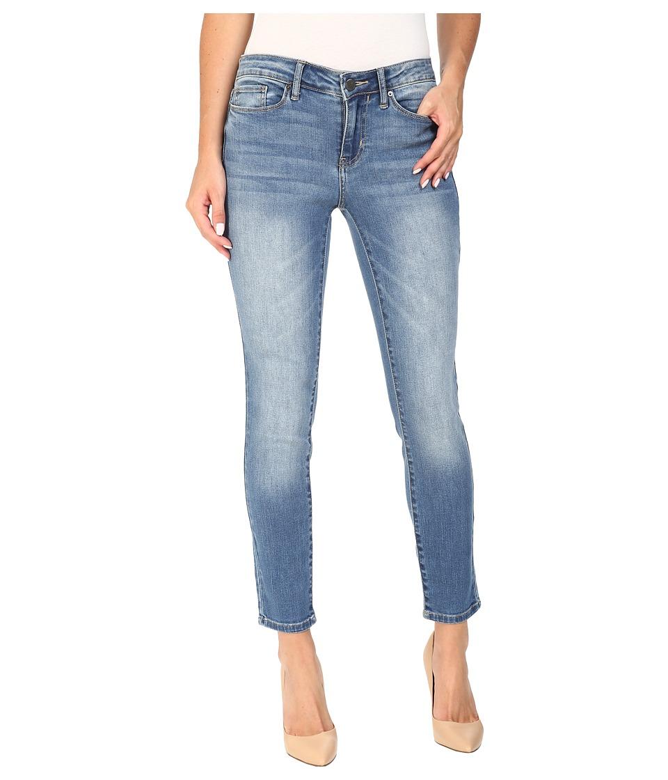 Calvin Klein Jeans - Ankle Skinny Jeans in Marshy Rain (Marshy Rain) Women's Jeans