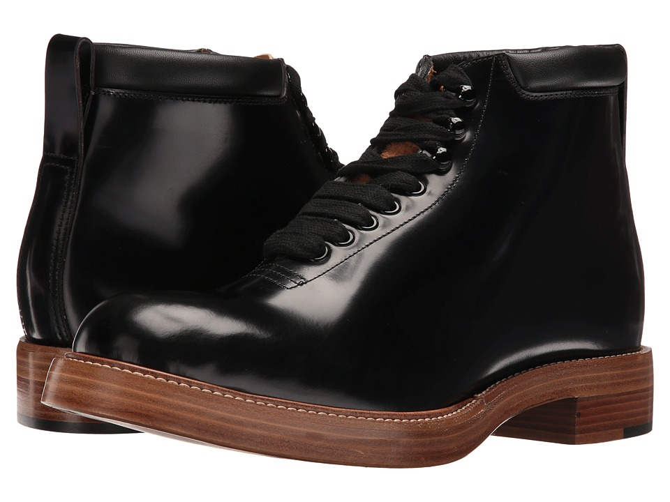 Vivienne Westwood Tommy Boot (Black) Men